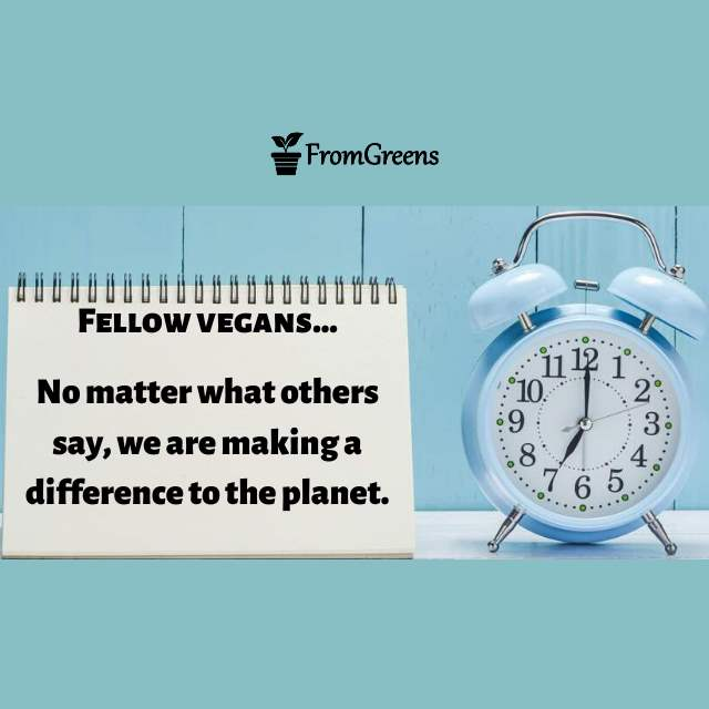 Ethical vegan quotes