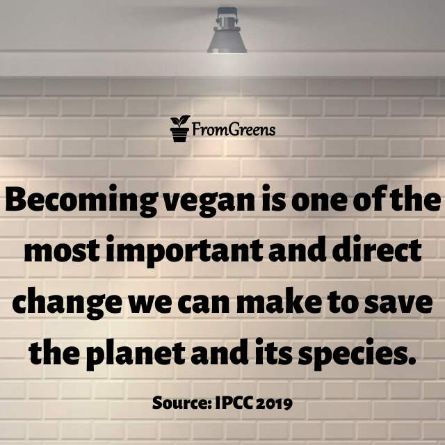 environmental vegan quotes