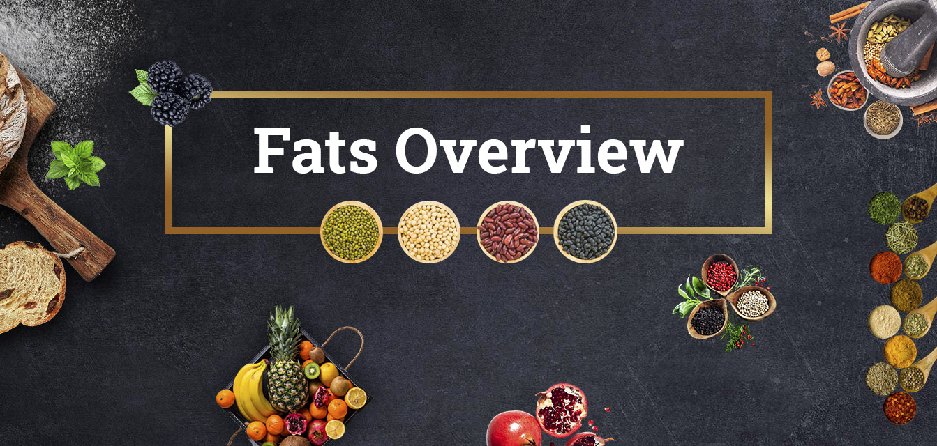 food low in fats