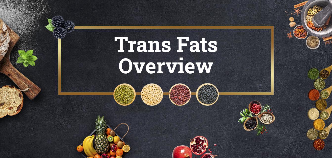 why trans fats bad